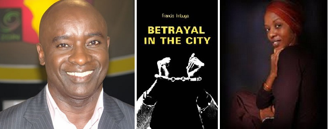 betrayal in the city by francis imbuga  a critical analysis of the theme of betrayal in francis imbuga's betrayal in the city, game of silence and man of kafira this study examines the kind of influence postin dependence realities have had on imbuga as a playwright.