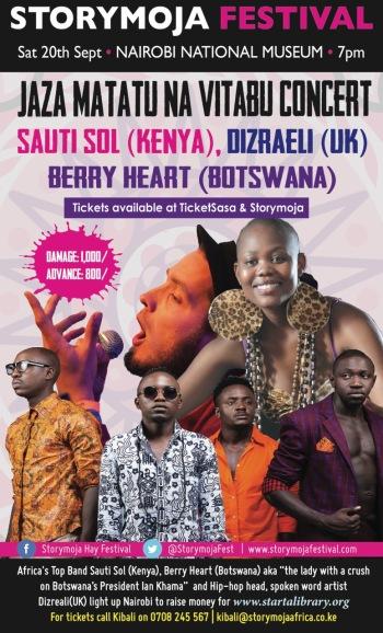 Jaza Matatu Concert Poster-01