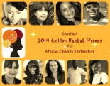 Golden Baobab shortlist collage