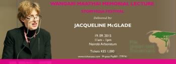 Wangari Maathai Memorial Lecture1
